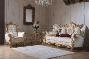 Диван прямой + кресло Bella - Импортёр мебели «ЭДЕМ»