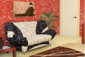 Диван прямой лагуна 2 - Мебельная фабрика «МЭБЕЛИ»