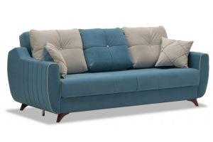 Диван прямой Ланс - Мебельная фабрика «Ладья»