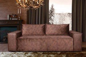 Диван прямой Лайт КМК 0637 - Мебельная фабрика «Калинковичский мебельный комбинат»