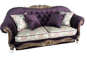 Уютный диван Лель 26 - Мебельная фабрика «Вершина комфорта»