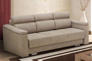 Диван прямой Леон-1 - Мебельная фабрика «Универсал Мебель»