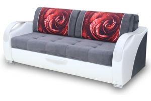 Диван прямой Лидер 1 - Мебельная фабрика «Мебель Даром»