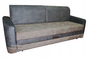 Диван прямой Лидер 14 - Мебельная фабрика «Симбирск Лидер»