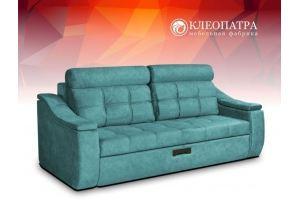 Диван прямой Лидер-2 ТТ - Мебельная фабрика «Клеопатра»