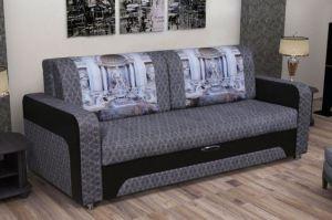 Диван Лидер 26 прямой - Мебельная фабрика «Домосед»