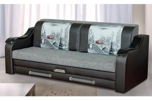 Диван прямой Лидер 6 - Мебельная фабрика «Симбирск Лидер»