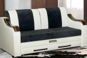 Диван прямой Лидер 6 ТТ - Мебельная фабрика «Симбирск Лидер»