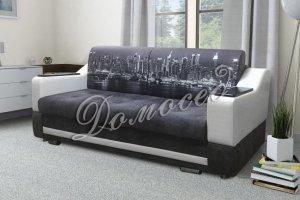 Диван прямой Лидер 7 - Мебельная фабрика «Домосед»