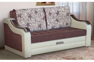 Диван прямой Лидер 9 - Мебельная фабрика «Симбирск Лидер»