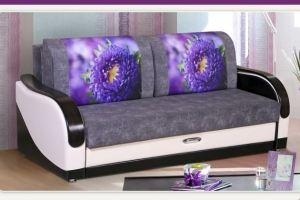 Диван прямой Лидер 9 - Мебельная фабрика «Van»