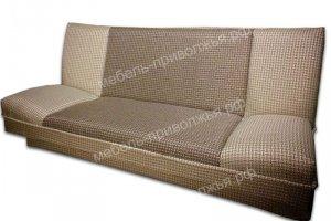 Диван прямой Лодка - Мебельная фабрика «Мебель Приволжья»