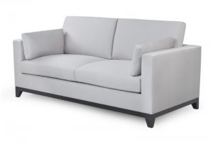Диван прямой Лофт 2 -х местный - Мебельная фабрика «Аккорд»