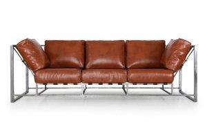 Диван прямой Лофт - Мебельная фабрика «Стильная Мебель»