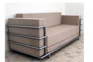 Диван прямой Лофт - Мебельная фабрика «Атлант Металл Экспорт»