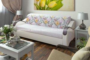 Диван прямой Лондон - Мебельная фабрика «Дуэт»