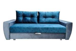 Диван прямой Лорианс - Мебельная фабрика «Престиж мебель»