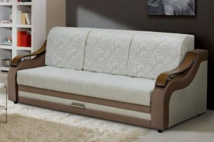 Диван прямой Любава-11 - Мебельная фабрика «Универсал Мебель»