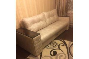Диван прямой Люкс-2 - Мебельная фабрика «Magnat»