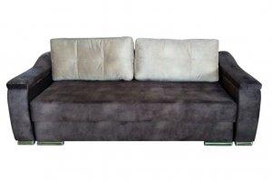 Диван прямой Мадрид - Мебельная фабрика «Уютный Дом»