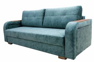 Диван прямой Магнат - Мебельная фабрика «Имтекс мебель»