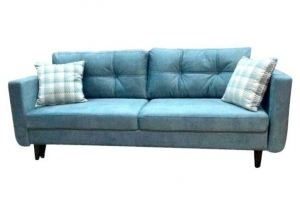 Диван прямой Мальта - Мебельная фабрика «Градиент Мебель»