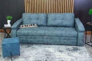 Диван прямой Манчестер - Мебельная фабрика «Стелла»