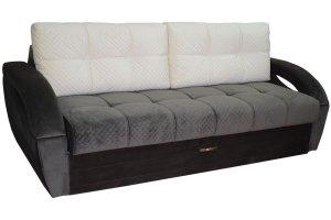 Диван прямой Манго 2 модель 1 - Мебельная фабрика «Престиж-Л»