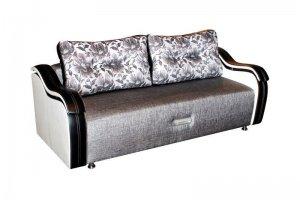 Диван прямой Марго 5м - Мебельная фабрика «Соло»