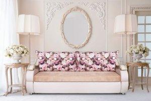 Диван прямой Марсель - Мебельная фабрика «Ульяна»