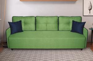 Диван прямой Милан - Мебельная фабрика «Soft City»