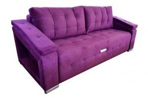 Диван прямой Милена-8 - Мебельная фабрика «Мечта»