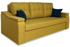Диван прямой Миндаль 11 - Мебельная фабрика «Миндаль»