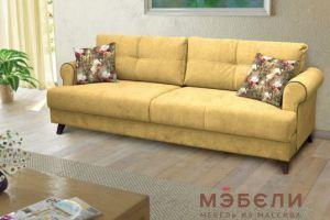 Диван прямой Мирта - Мебельная фабрика «МЭБЕЛИ»