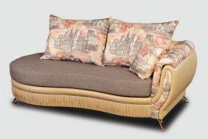 Диван прямой Модерн - Мебельная фабрика «DONKO»