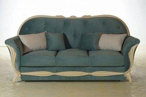 Диван прямой Монако - Мебельная фабрика «Качканар-мебель»