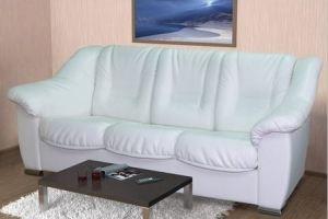 Диван прямой Монарх - Мебельная фабрика «Добрый Диван»