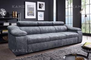 Диван прямой Монреаль - Мебельная фабрика «Камелия»