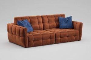 Диван прямой MOON 160 - Мебельная фабрика «MOON»