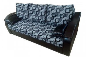 Диван прямой Надежда 03 - Мебельная фабрика «Триумф мебель»