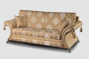 Диван прямой Наполеон - Мебельная фабрика «DONKO»