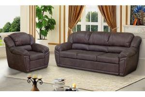 Комплект мягкой мебели Неаполь - Мебельная фабрика «Катрина»