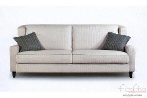Диван прямой Неаполь - Мебельная фабрика «Фиеста-мебель»
