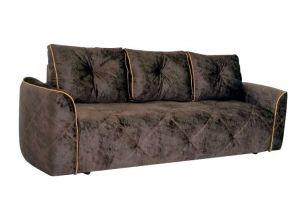 Диван прямой Неаполь - Мебельная фабрика «Амик»