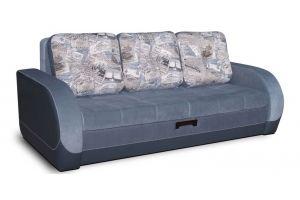 Диван прямой Ника 2 - Мебельная фабрика «Любимая мебель»