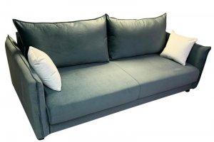 Диван прямой Ника 5 - Мебельная фабрика «Ника»