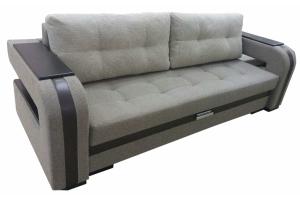 Диван прямой Никсон - Мебельная фабрика «Каролина»
