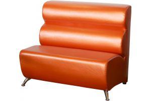 Диван прямой Офис  - Мебельная фабрика «Магнат»