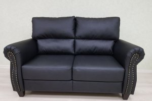 Диван прямой Офисный - Мебельная фабрика «Дил-Мебель»