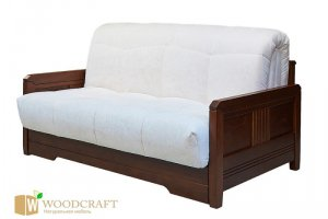 Диван прямой Оксфорд - Мебельная фабрика «WoodCraft»